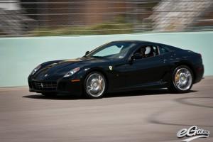 Ferrari Homestead Black