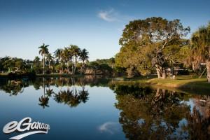 Miami Water