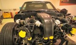 69 Camaro 2000hp