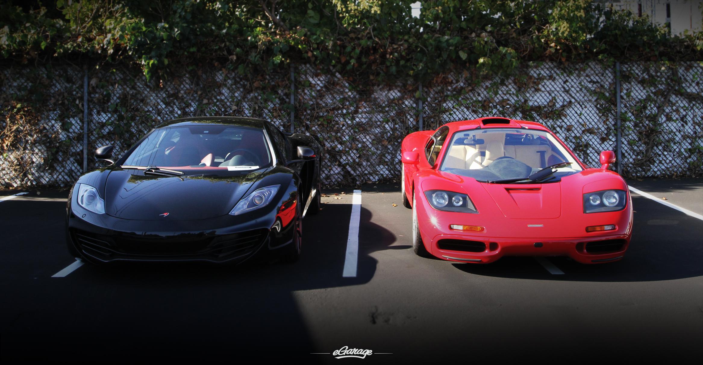 McLaren of San Francisco palo alto