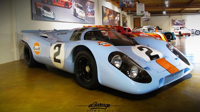 porsche 917-k