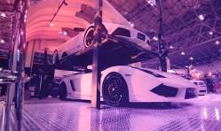 Tokyo Auto Salon Video