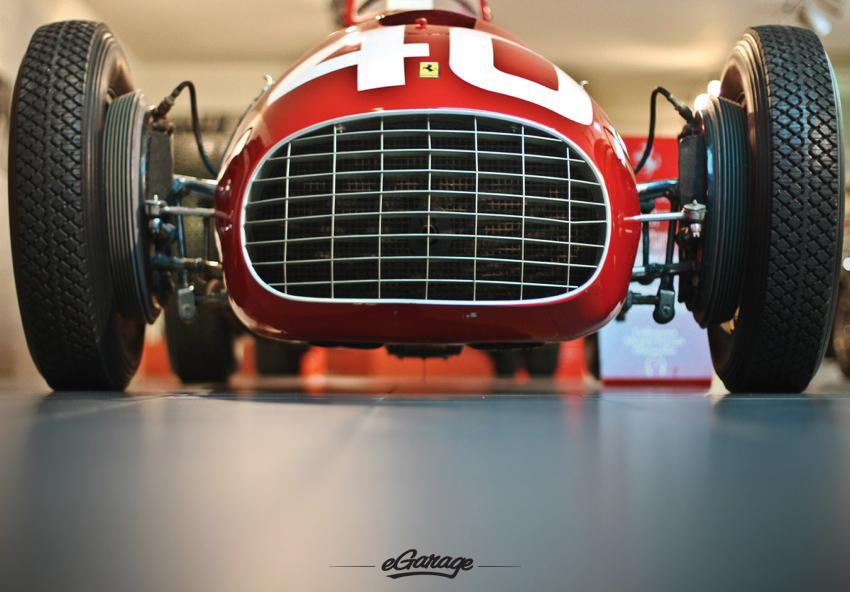Ferrari Vintage Racer