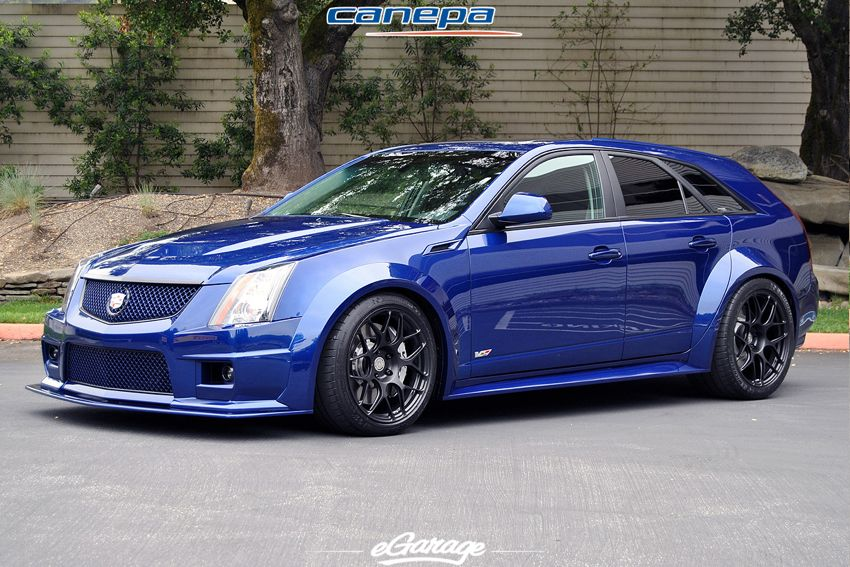 v autosports img for universal wagon sale cadillac cts