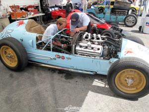 eGarage Monterey Motorsports Reunion 6