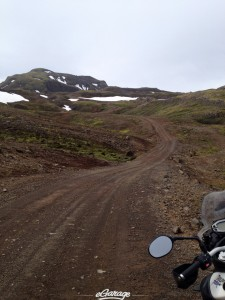 eGarage Motoquest Iceland 40