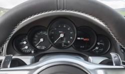 Porsche 911 50th