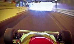 Mario Andretti Monaco