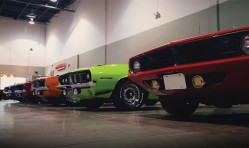 eGarage Muscle Cars