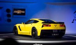 2014 NAIAS Corvette ZO6