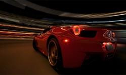 eGarage Ferrari 458