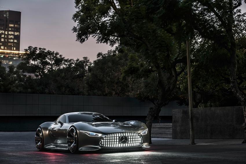 Mercedes-Benz Goodwood Festival of Speed