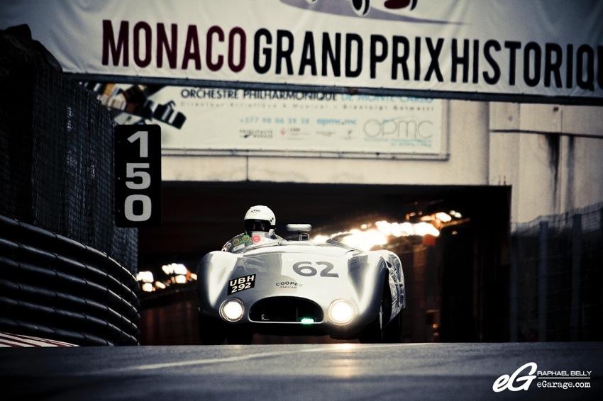 2014 Historique Grand Prix