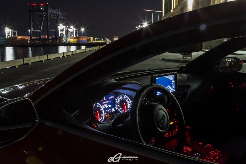 IMG 0252 Audi RS 7: Shifting Paradigms
