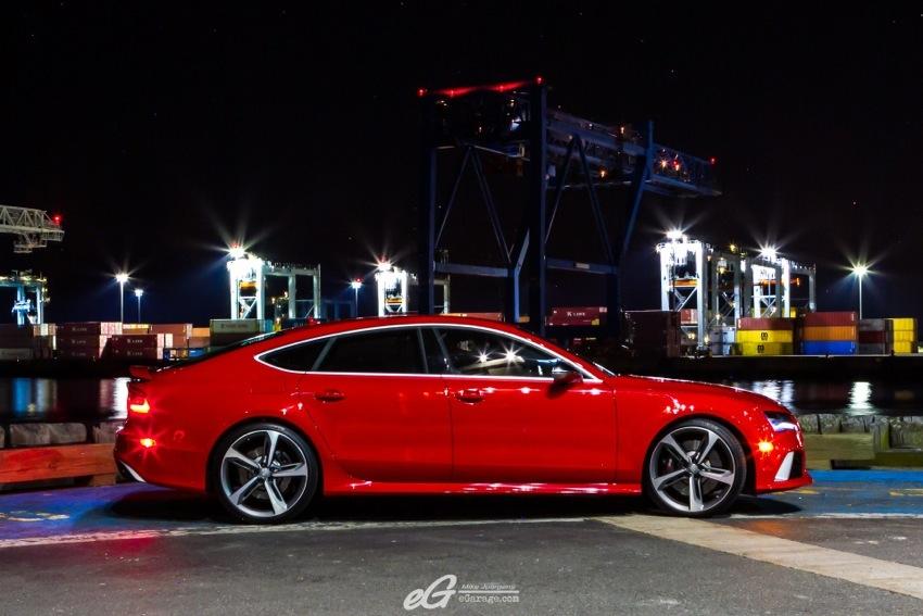 IMG 0299 Audi RS 7: Shifting Paradigms