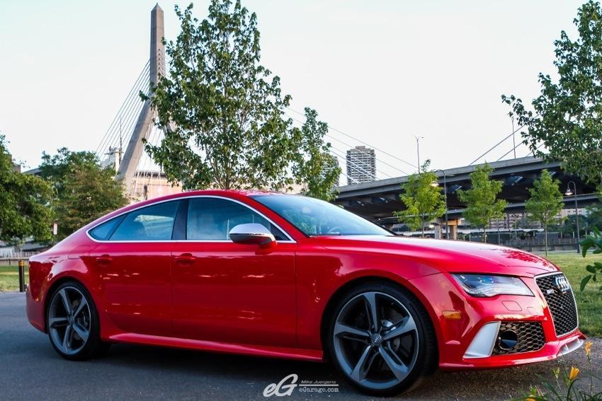 IMG 0399 Audi RS 7: Shifting Paradigms