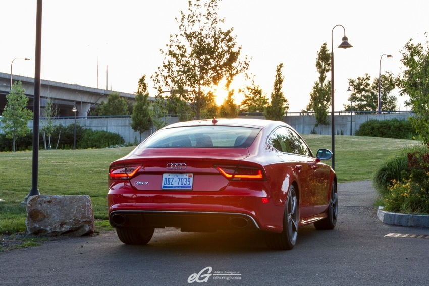 IMG 0459 Audi RS 7: Shifting Paradigms
