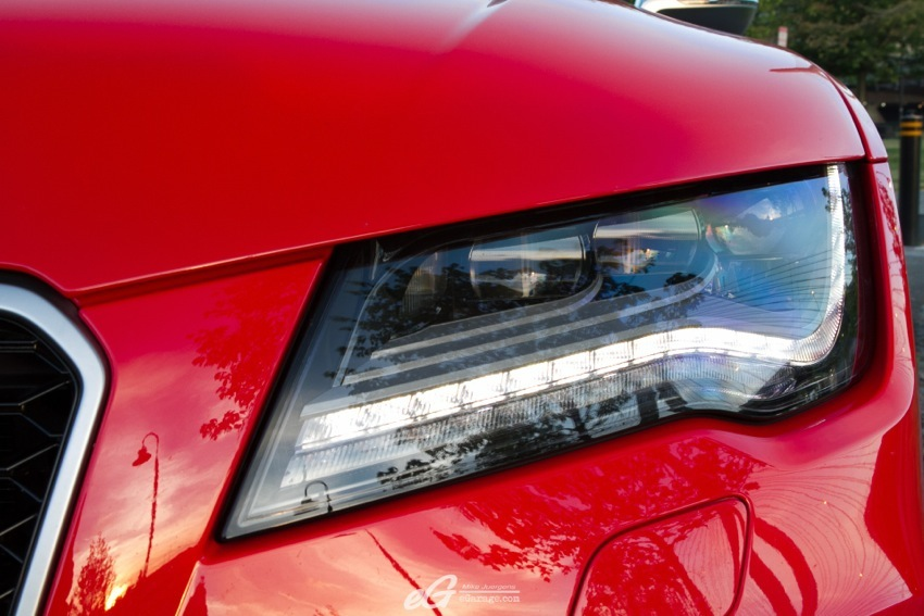 IMG 0469 Audi RS 7: Shifting Paradigms