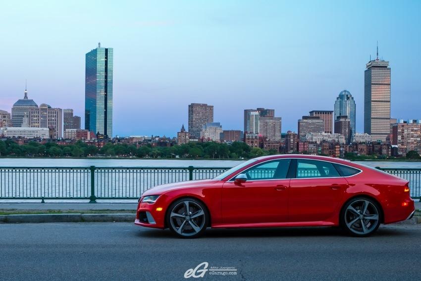 IMG 0538 Audi RS 7: Shifting Paradigms