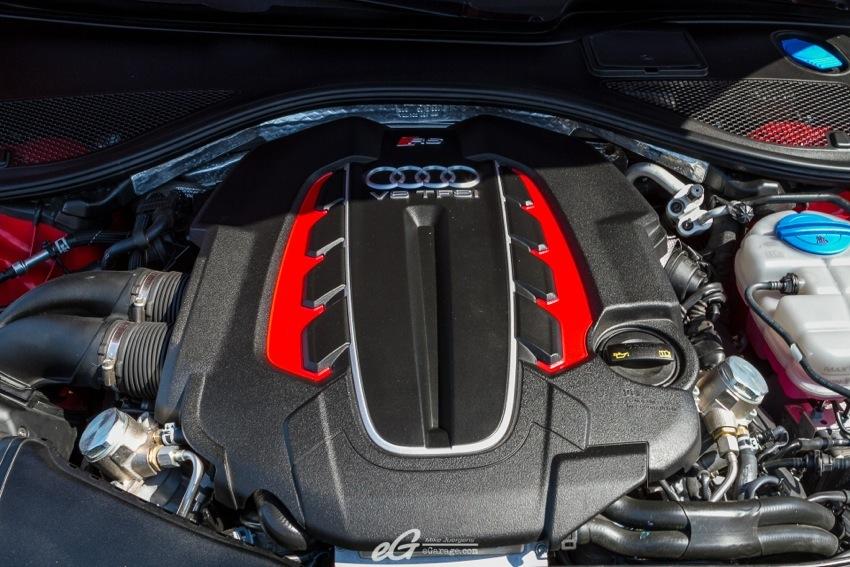 IMG 0848 Audi RS 7: Shifting Paradigms