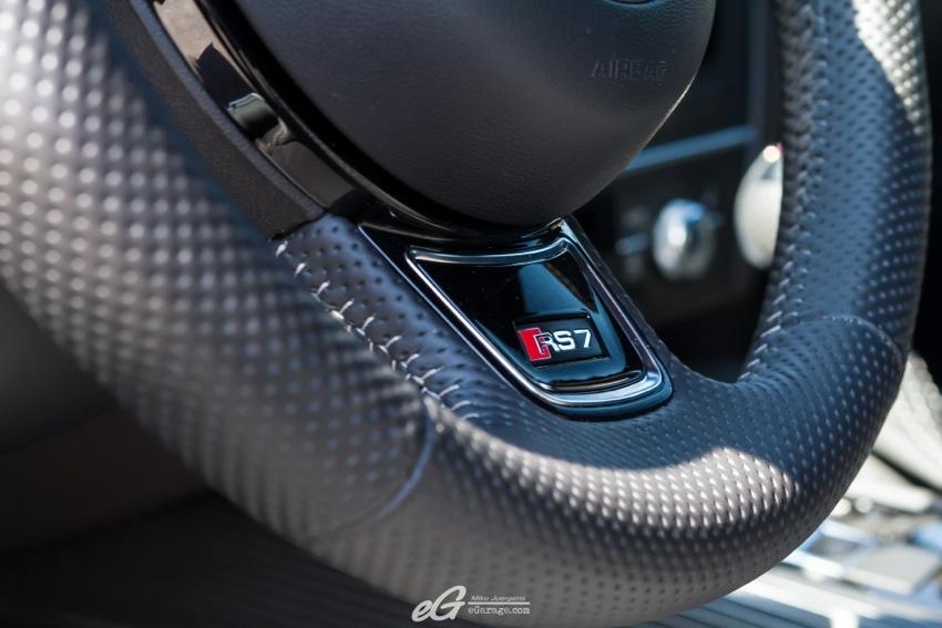 IMG 0885 Audi RS 7: Shifting Paradigms
