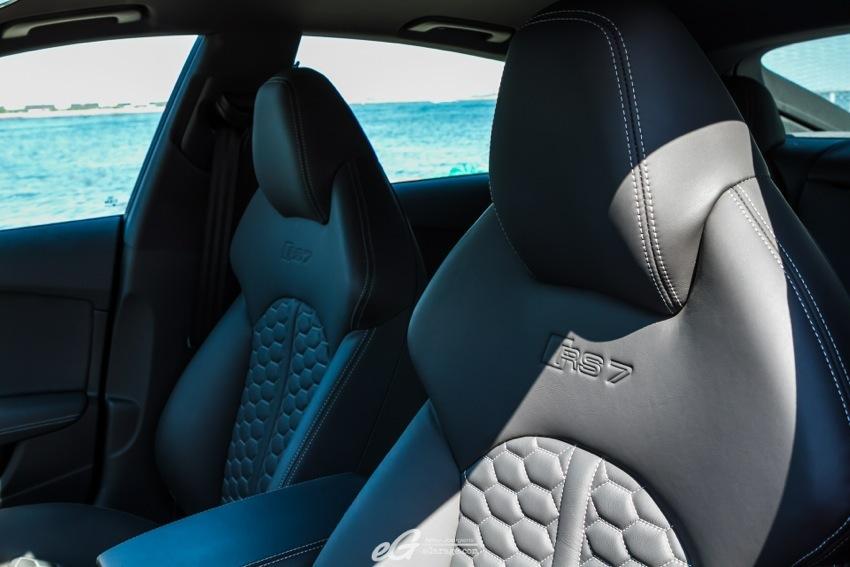 IMG 0936 Audi RS 7: Shifting Paradigms