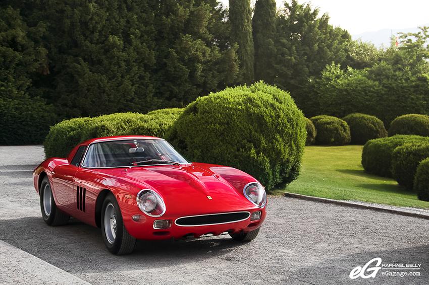Ferrari Villa d'Este