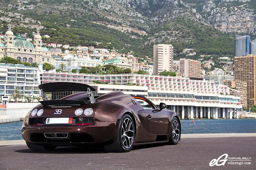 PICTURE 022 Bugatti Veyron Vitesse