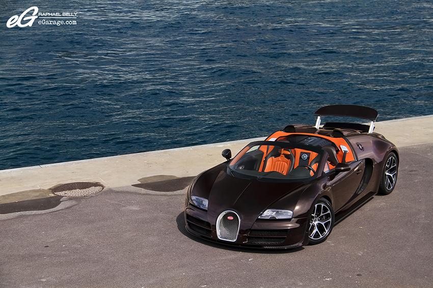 PICTURE 052 Bugatti Veyron Vitesse