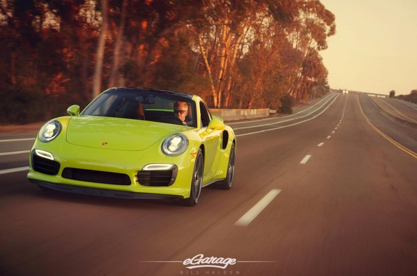 Porsche TurboS 911