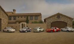 Ingram Porsche