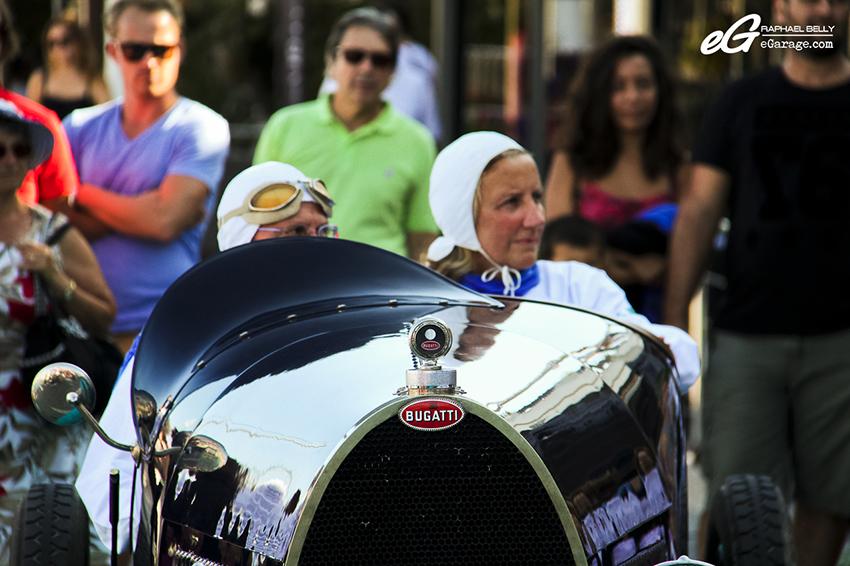 Bugatti Couple