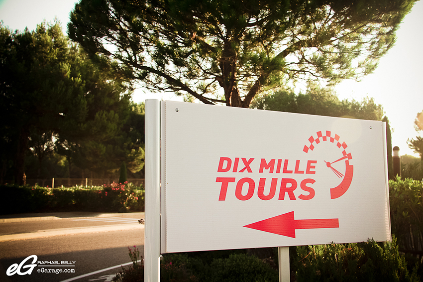 Dix Mille Tours Paul Ricard