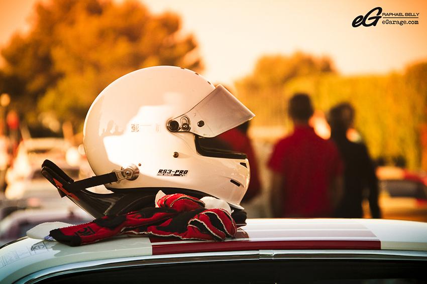 Dix Mille Tours Helmet