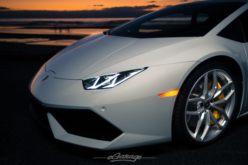 Huracan Wheels