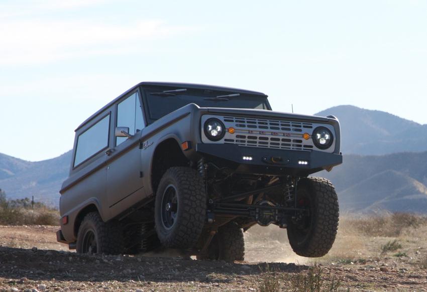 ICON 4x4 Bronco 5