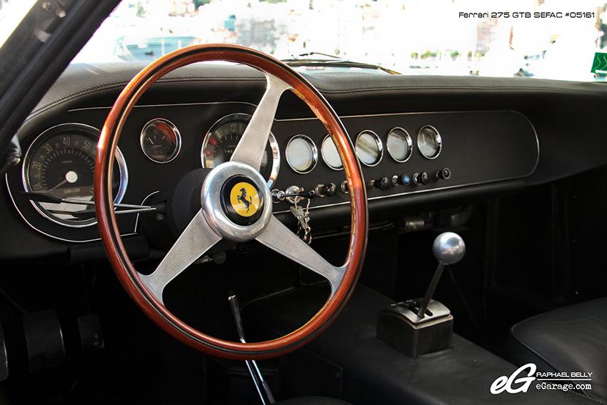 Ferrari 275 GTB SEFAC Monaco