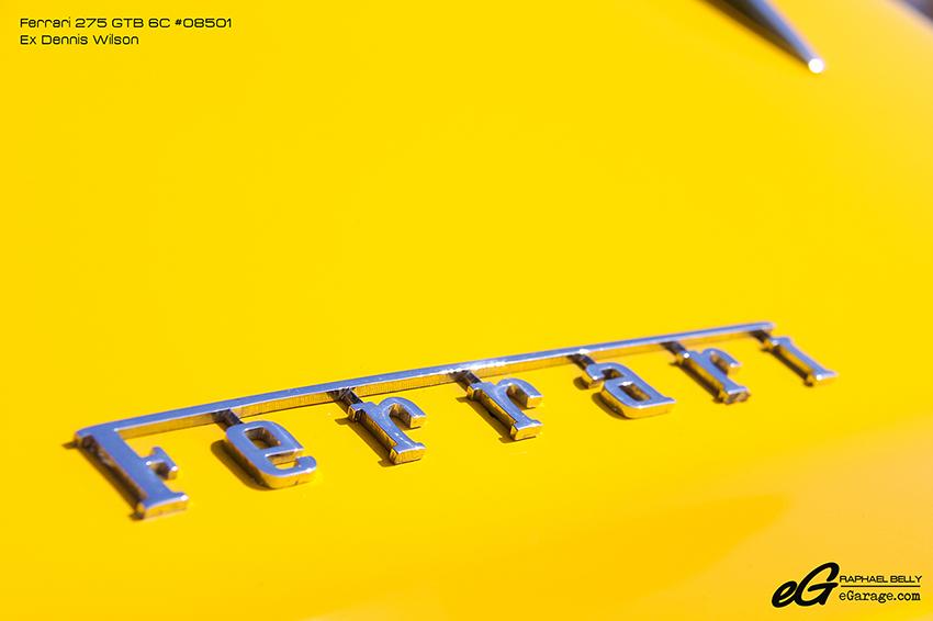 Ferrari 275 GTB 6C