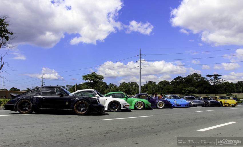 Car Porn Racing RWB