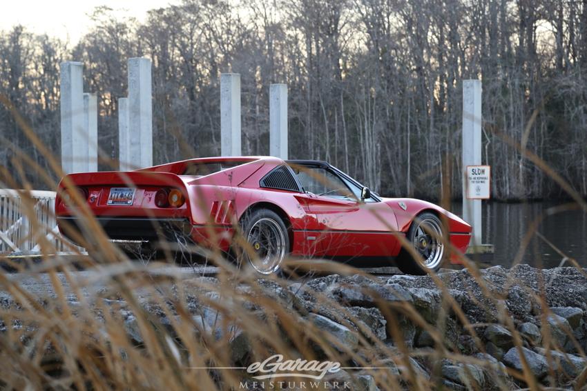 Meisterwurk Ferrari 328