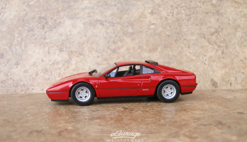 Meisterwurk Ferrari matchboc