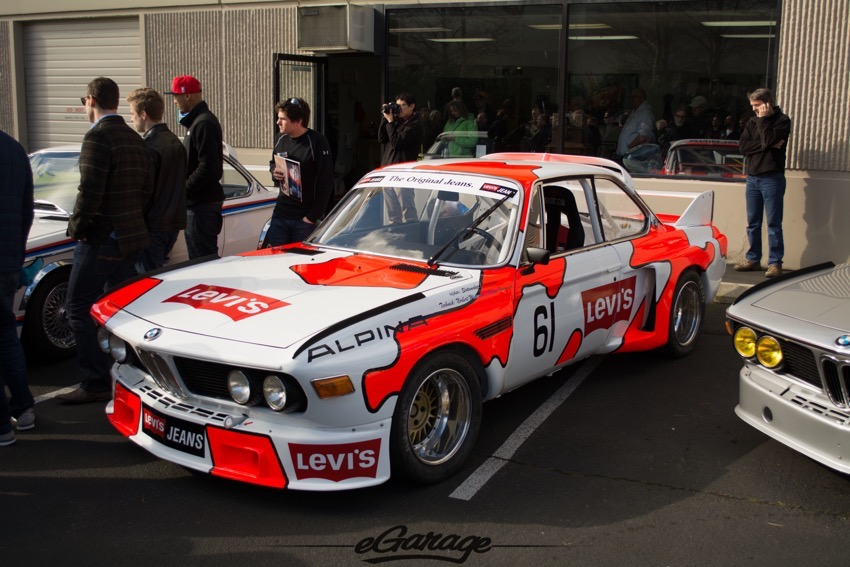 Gleeson Collection BMW