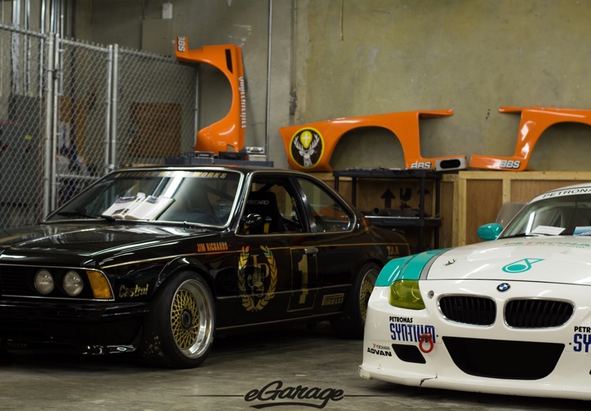 Gleeson Collection BMW
