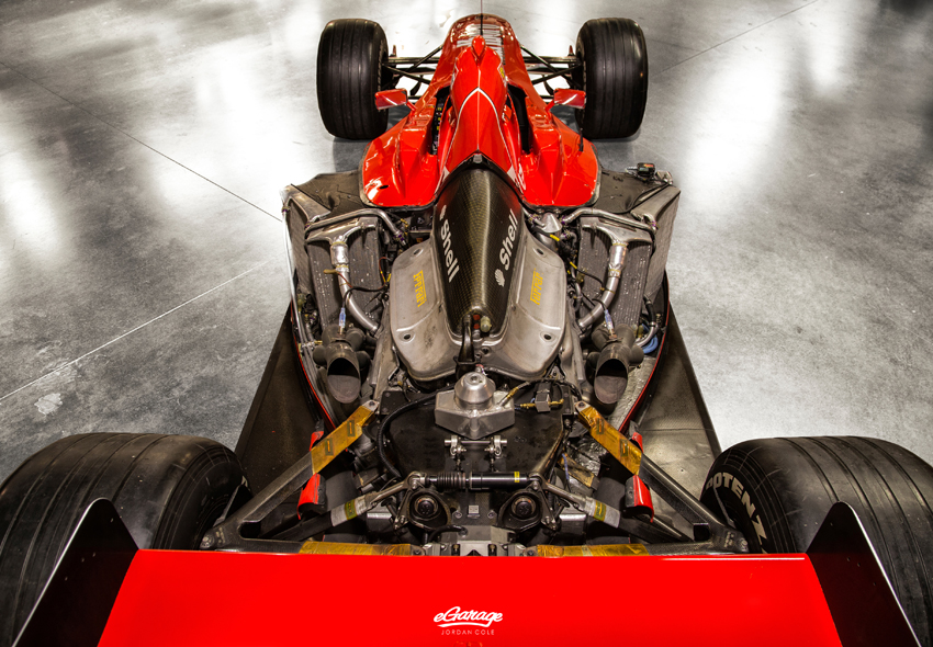 2000 Formula One World Championship