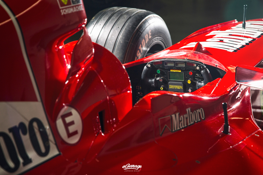 Ferrari Coureur Michael Schumacher Look Alike 05 by Italian ...
