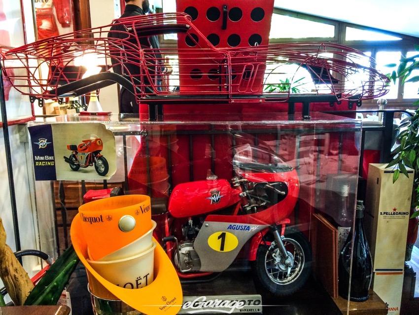 Ferrari Ristorante Montana
