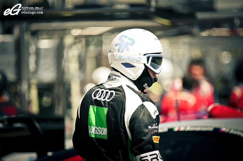 Blancpain Endurance Series Paul Ricard HTTT 2015