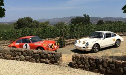 Ingram Collection Porsche