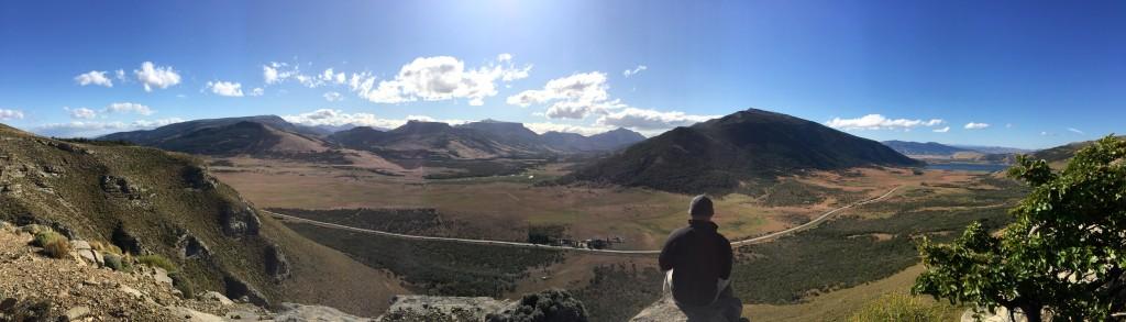 Greg Pano Patagonia