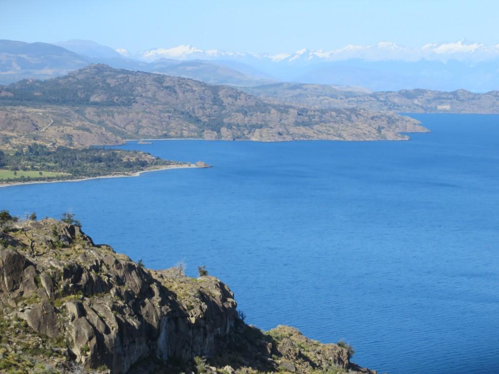 glacier lake ushaia 2
